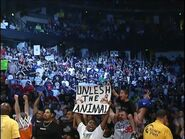 Unleashed on Smackdown 5