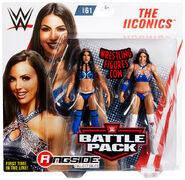 WWE Battle Packs 61 Billie Kay & Peyton Royce