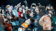 WWE Germany Tour 2016 - Cologne.17