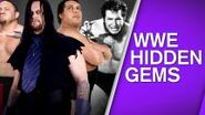 WWE Network Hidden Gems