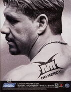WWE No mercy 2005