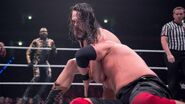 WWE Road to WrestleMania Tour 2017 - Hannover.3