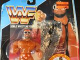 Randy Savage/Toys