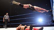 WrestleMania Tour 2011-Kiel.7