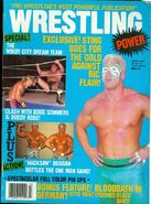 Wrestling Power - March 1989
