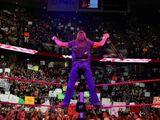 April 28, 2008 Monday Night RAW results