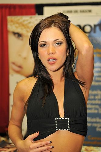 Alyssa Reece nude