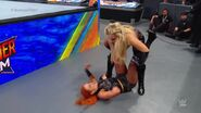 Becky Lynch's 5 Best Raw Women's Title Matches.00014