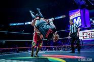 CMLL Domingos Arena Mexico (December 22, 2019) 25