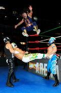 CMLL Super Viernes 11-25-16 6