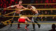 November 28, 2018 NXT results.8