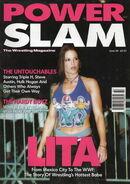 Power Slam 84