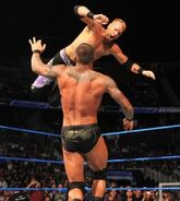 Randy Orton vs Christian (6-5-2011) 4