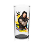 Roman Reigns Toon Tumbler Pint Glass
