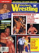 Victory Sports Wrestling - Summer 1989