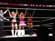 WWE House Show (Dec 28, 14' no.1) 3