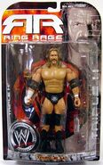 WWE Ruthless Aggression 35.5 Triple H