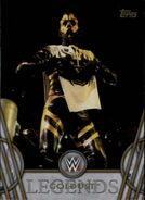 2018 Legends of WWE (Topps) Goldust 62