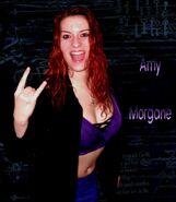 Amy Morgane 3