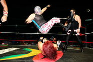 CMLL Domingos Arena Mexico (July 21, 2019) 6