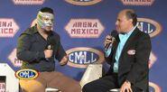 CMLL Informa (February 19, 2020) 4