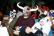 CMLL Sabados De Coliseo 2-11-17 19