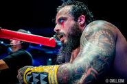 CMLL Super Viernes (August 30, 2019) 32