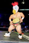 CMLL Super Viernes (February 22, 2019) 15