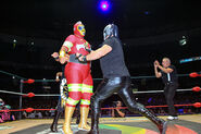 CMLL Super Viernes (January 11, 2019) 24