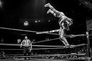 CMLL Super Viernes (November 29, 2019) 33
