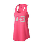 Daniel Bryan Yes Women's Racerback Tank Top