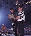 David Arquette WCW Championship