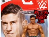 EC3 (WWE Series 107)