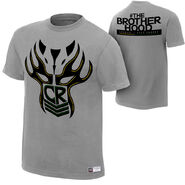 Goldust & Cody Rhodes The Brotherhood Authentic T-Shirt