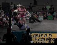 June 29, 1993 ECW Hardcore TV 9