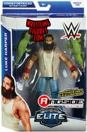 Luke Harper (WWE Elite 35)