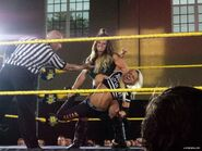 NXT House Show (Aug 4, 16' no.1) 2