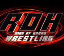 May 28, 2016 Ring of Honor Wrestling results