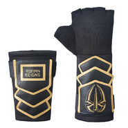 Roman Reigns Gold Replica Glove Set (2016)