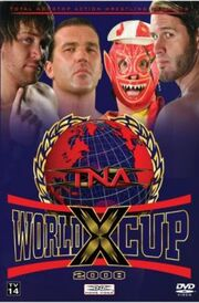 TNA Word X-Cup 2008