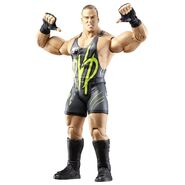 WWE Ruthless Aggression 21 Rob Van Dam