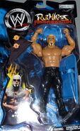 WWE Ruthless Aggression 3 Scott Steiner