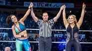 WWE World Tour 2015 - Barcelona 15