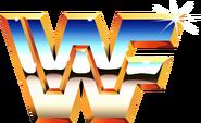 WWF LOGO 1982-1994