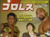Weekly Pro Wrestling No. 1059