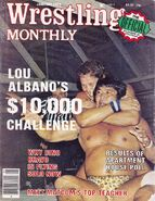Wrestling Monthly - January 1979