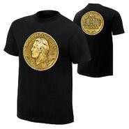 Alberto Del Rio Destiny Authentic T-Shirt