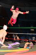 CMLL Domingos Arena Mexico 11-19-17 3