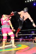 CMLL Super Viernes (February 22, 2019) 11
