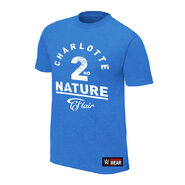 Charlotte 2nd Nature Youth Authentic T-Shirt
